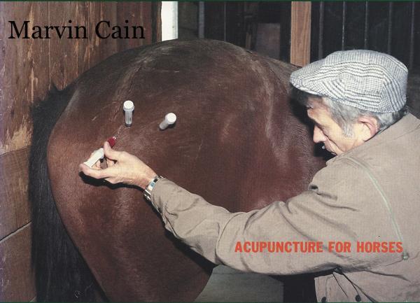 Marvin-Cain