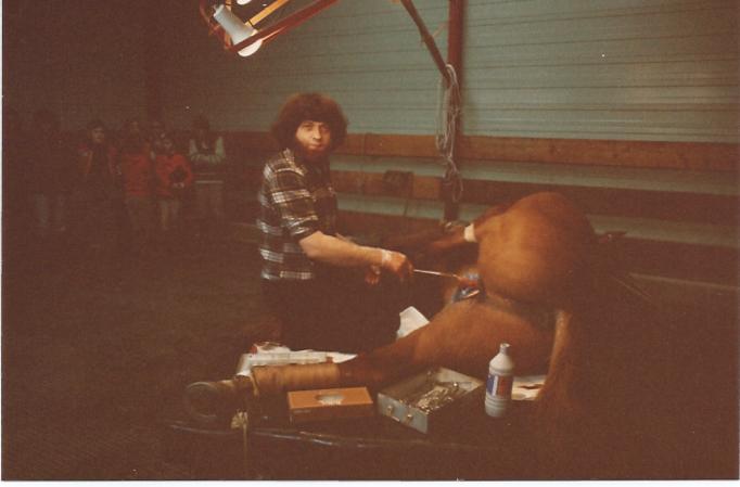 chirurgie 2 - 1980